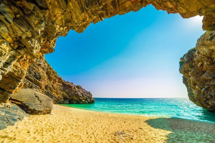 Ξενοδοχεία στην Ελλάδα