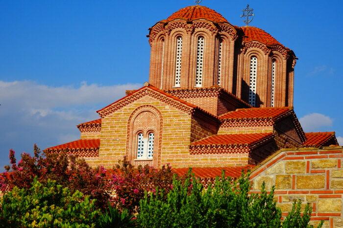 Άγιος Παΐσιος – Θεσσαλονίκη