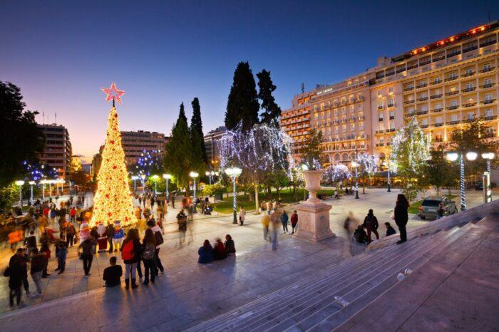 """Χριστουγεννιάτικη Αθήνα – Μουσείο ΦΙΞ – Παράσταση """"Λίμνη των Κύκνων"""""""