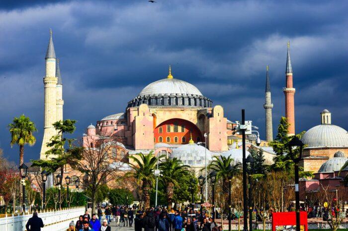 Θεοφάνεια στην Κωνσταντινούπολη * όλα όσα πρέπει να δεις και να κάνεις