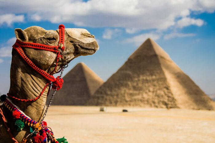 Αίγυπτος * μαγεία και μυστήριο * Δεύτερη Αναχώρηση