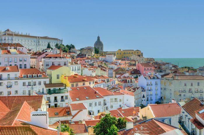 Πορτογαλία * από το Πόρτο στην Λισαβόνα